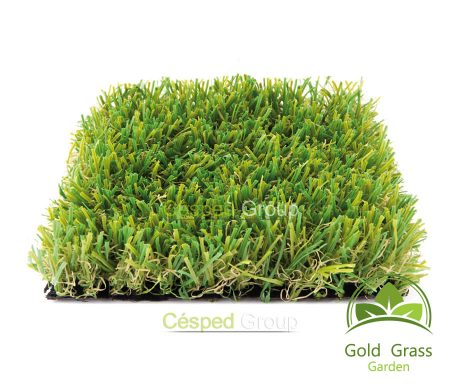 Césped artificial Gold Grass