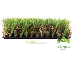 Césped artificial Silk Grass
