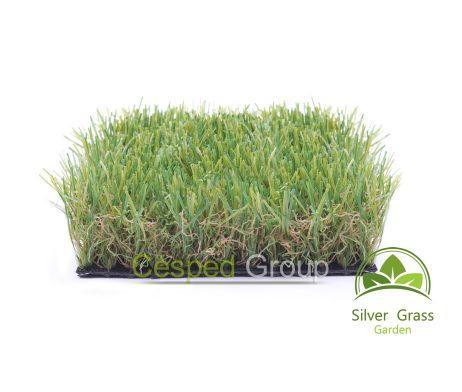 Césped artificial Silver Grass