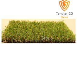 Césped artificial Terrace 20